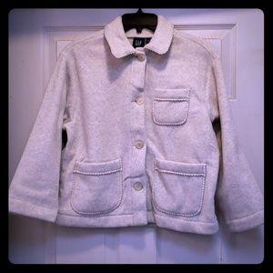 Gap kids fleece jacket